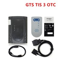it2 toyota diagnostik großhandel-Neueste GTS TIS 3 OTC-Scanner für Toyota IT2 Neueste V11.00.017 Für Toyota IT3 GTS OTC-Scan-Werkzeuge Selbstdiagnosewerkzeug