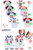 Wholesale Wholesale Sports Suits - Baby Garment Sport Motion Ha. Bring Hat Modeling Climb Clothes Ha. Hats Suit