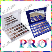 blue eyes eyeshadow - HOT Limited EditionCosmetics Lorac Mega Pro Palette Eyeshadow Colors Palette Shimmer Matte Brands Eye Shadow Palette Makeup PC