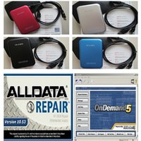 Wholesale 2017 newest hdd tb alldata and mitchell on demand auto repair software atsg transmission manuals vivid workshop data