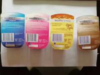 ingrosso gelatine-2017 Hot trucco marca vaselina Lip terapia burro di cacao per morbide labbra rosa brillante idratante gelatina di petrolio idratante balsamo per le labbra crema per le labbra