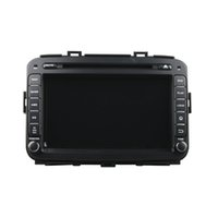 Wholesale Hot Wheels Radio - Hot sale Android5.1 Car DVD player for Kia Carens with 8inch HD Screen GPS,Steering Wheel Control,Bluetooth, Radio
