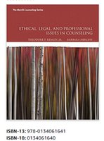 Wholesale Sport Awards - 2017 New Ethical, Legal, and Professional Issues in Counseling Books 5th Edition (ISBN-13 978-0134061641)