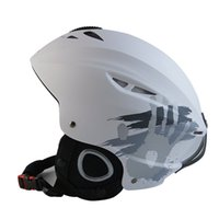 Wholesale Ski Helmet Adult Snow Sports Helmet for Men and Women