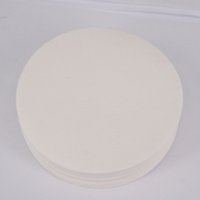 Wholesale Analysis Papers - Wholesale- Qualitative 100 sheets of 7cm Analysis Filter Paper Medium speed