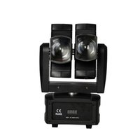Wholesale Dmx Led Moving Head Wash - LED Moving Head Wash light led Dj Effect Light stage lighting for dj club,party DMX 4in1