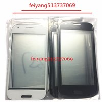 Wholesale Ace Touch - lcd Front Outer Lens Glass Screen Penal For Samsung Galaxy Ace 4 G357 G357FZ
