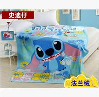 Wholesale Fleece Throws Cheap - Cheap Cartoon Blanket Doraemon Fleece Blankets Supermen America Headman Blanket Throw on Bed safa Queen 200x150cm Free Shipping