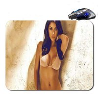 Wholesale Mouse Pads Breasts - Free Shipping Sexy Breast And Ass Top Sellig High Quality Custom Print Fashion Durable Notebook Gaming Rubber Mouse Pad