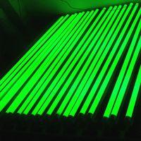 china iluminação led direta venda por atacado-T8 LED Tubes de Luzes de Cor 5ft 4ft 3ft 2ft 1ft Integrado 5-24 W AC85-265V Vermelho Amarelo 2835SMD Lâmpadas Fluorescentes Direto Shenzhen China fábrica