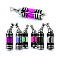 Wholesale Itaste Clearomizer - 10pc 100% Original iclear 30b Iclear30b atomizer for e cigarette itaste clearomizer itaste black widow replaceable bottom coil vs iclear30s