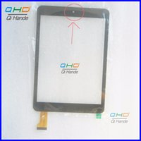 as pic black computer capacitance - Black New quot Inch PINGBO PB78A9127 HG Tablet Computer Touch Screen Capacitance Panel Handwriting