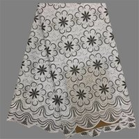 Cheap Fabric swiss voile lace fabric Best cotton/Swiss voile fabric - african cotton cloth