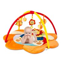 Wholesale 1pcs cm Baby with arcs Mat Developmental for Carpet Kids room Tapete