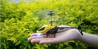 Wholesale Radio Helicopter Toy - Drop ship New Version 2.5CH Rc Helicopter Remote Control Helicopter Radio Control Helicopter with light toy gift for kids