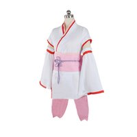 Wholesale Male Kimono Cosplay - Re Life in a different world from zero Ram & Rem Youth kimono Cosplay