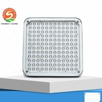 Wholesale Stadium Flood Light - Flood light IP65 Gas Station stadium use explosion-proof light Led Canopy Lights 120w 150w AC85-277V High Lumens 10000lm Warranty 5 Years