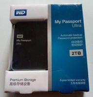 "Wholesale External Hard 2tb - Free shipping 2TB Portable External Hard Drive USB3.0 2.5"" 2TB hard disk"