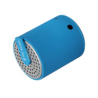 Wholesale Top Sound Box Speaker - Wholesale- Top Deals Mini Bluetooth Speaker MP3 Player Musik Box Sound station Handy