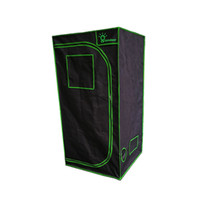 Wholesale 100 indoor Hydroponics Grow Tent Greenhouse Reflective Mylar Non Toxic Room With