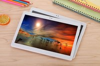 Wholesale Metal Inch Tablet Pc - New 10.1 inch metal Octa Core Tablet PC 4GB RAM 64GB ROM 3G Calling android 5.1 1920X1200 IPS tablets Bluthooth
