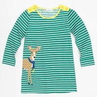 Wholesale Wholesale Vestido - Girls Dress 2017 Vestido Menina Infantil Princess Dress Costume for Kids Clothes Tunic Appliques Girls Jersey Dresses Children Clothing