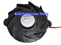 Wholesale Microwave Oven Cooker - Yuton YT9225L 12V 0.3A 2Wire Microwave oven Fan,Cooker fan