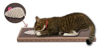 Wholesale Sisal Cat Scratching Board - Cat Toy Sisal Hemp Pet Scratch Board Cat Scratching Post Scratch Pad Claw Scratching Posts for Cats Interactive Toy For Training