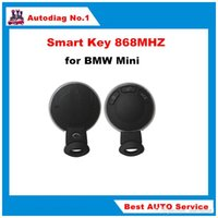 Wholesale Bmw Key 868mhz - Smart Key 868MHZ for BMW Mini