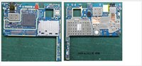 Wholesale Motherboard Card - Unlocked test New work well for lenovo vibe z2 pro k920 motherboard mainboard board card fee chipsets panel free shippingp