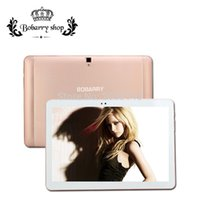 Wholesale android tablet computer inch for sale - Group buy inch S106 Octa Core Android G LTE computer android Smart Tablet PC best Christmas gift for him Tablet
