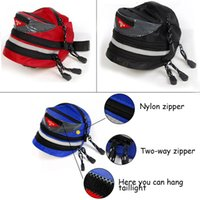 Wholesale Bike Cycling Waterproof Durable Saddle Bag Seat Bicycle Tail Rear Storage