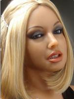 venta de muñecas inflables. al por mayor-Muñecas inflables de Japón, la muchacha atractiva de los hombres, muñecas del sexo, muñeca inflable, juguetes del sexo, muñeca atractiva del silicón, ventas directas de la fábrica