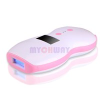 Wholesale Skin Rejuvenation Home Ipl Machines - home use IPL laser hair removal systems beauty spa machine for permanent hair removal skin rejuvenation