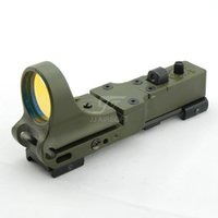 Wholesale C More Red Dot Sight - Element SeeMore Railway Reflex C-MORE Red Dot Sight (OD Green)