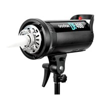 Wholesale Pros Photography - Wholesale-Free DHL Godox DE400 400W Pro Photography Studio Strobe Flash Light Lamp Head 220V