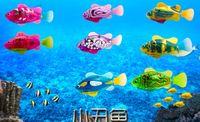 ingrosso ganci rivestiti neri-Nuovo gadget Fishing Lure Hard Bait Deep Diver Tight Wobble Jerkbait Rivestimento epossidico Black Nickel Treble Hooks