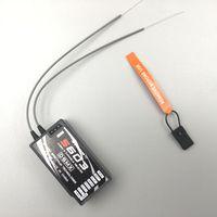 Wholesale Dsm Receiver - S603 6CH 2.4GHZ DSM-X Receiver Support DX6i JR DX7 PPM Quadcopter (Replace AR6210)