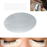 Wholesale Eyes Sticker Kit - Eyelash extensions Under Eye Stickers Pads Patches lint free for Eyelash extensions Kits