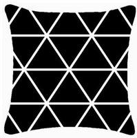Wholesale Diamond Velvet Bedding - Brand new jane bedding sets digital print diamond black velvet reverse 5 choice for sofa decoration drop shipping 6pcs lot