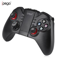 iPEGA 9068 Bluetooth 3.0 inalámbrico Game Pad controlador Gamepad Pro Gaming Player Joystick para Android IOS Smartphone PC TV Box