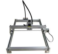 gravar máquina gravura laser venda por atacado-2500mW 5500mW 7000mW Máquina de Gravura Do Laser de Corte maching gravação a laser grande apoio área de trabalho Laser Power ajustar LLFA
