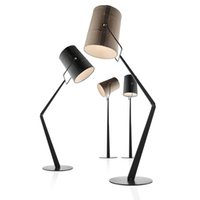 Wholesale Modern Black Table - Diesel x Foscarini Fork Floor Lamp Table Lamp Modern Floor Light Foscarini Floor Lamp Living Room Study Room Office Studio Light Fixture