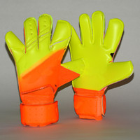 VG3 SGT Latex football goalkeeper glove quality goods movement male Professional gaming