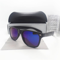 Wholesale Mix Box Fashion Accessories - Fashion Men Women Sunglasses Brand Designer Driving Sport Party Sun glasses High Quality Vintage Eyeglasses Accessories Have All Box Cases