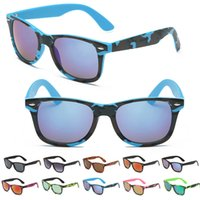 Wholesale google sunglasses resale online - Fashion trend classic Women Men Sunglasses UV400 Resin Lens Outdoor google Eyewear Sun Glasses personality