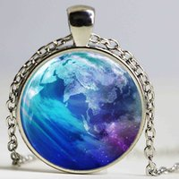 Wholesale Rare Crystal Pendant - Bengal tiger pendant necklace rare wildlife jewelry white black big cat choker glass cabochon pendant silver chain neckless gift