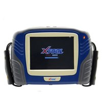 online-auto-diagnose-tool großhandel-100% Original XTOOL PS2 GDS Benzin Universal Auto Diagnosewerkzeug Update Online mit karton