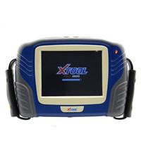 ingrosso strumento di reset del airbag gm-100% originale XTOOL PS2 GDS benzina Universal Car Diagnostic Tool Update online con scatola di cartone