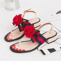 Wholesale Fashion Heels China - Women's sandals rose fashion soft soles comfortable Italian style simple and generous made in china